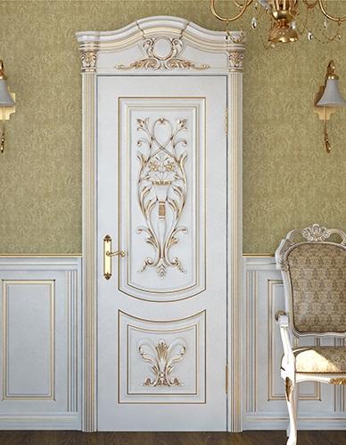 двери от производителя москва