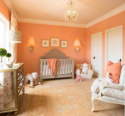 Персиковый цвет в одежде - сочетания и фото | шкатулка красоты