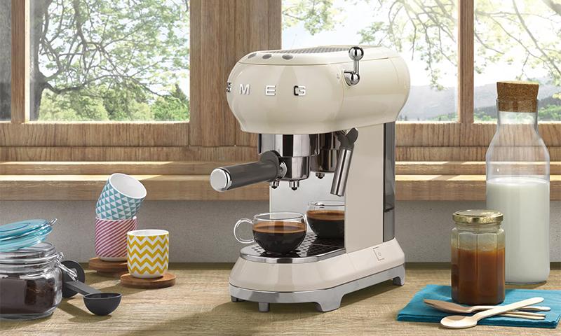 Кофеварка рожкового типа: как выбрать, рейтинг, цена