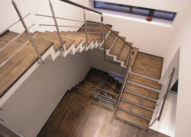 Лестницы своими руками на второй этаж