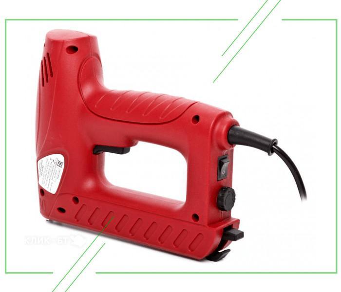 Как выбрать строительный степлер - как правильно выбрать?