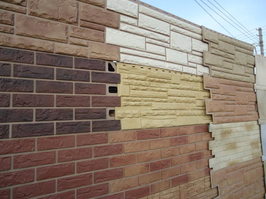 Цементный сайдинг: монтаж и установка самостоятельно   montazh saidinga