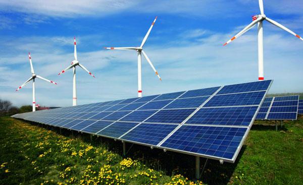 альтернативные источники энергии кратко