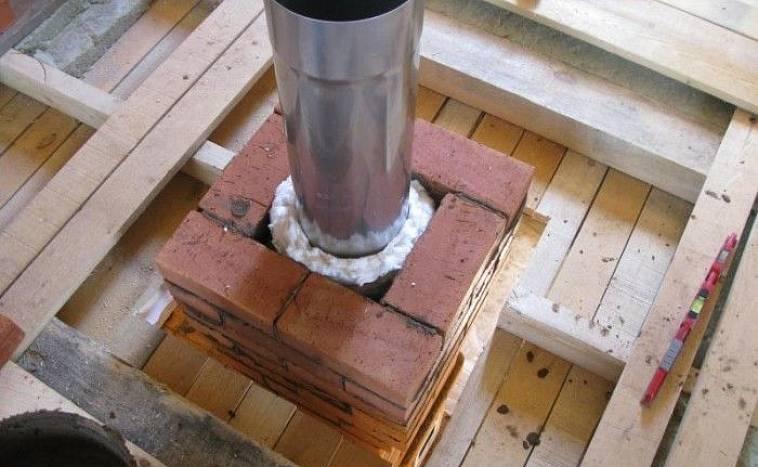 Теплоизоляция дымовых труб: чем утеплить трубу дымохода металлическую своими руками, как утеплить дымоходную железную трубу снаружи, какой утеплитель выбрать
