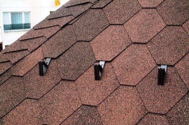 снегозадержатели на крышу в леруа мерлен цена