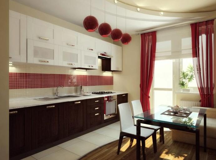 Какие шторы на кухню: 130 фото лучшего дизайна современных штор