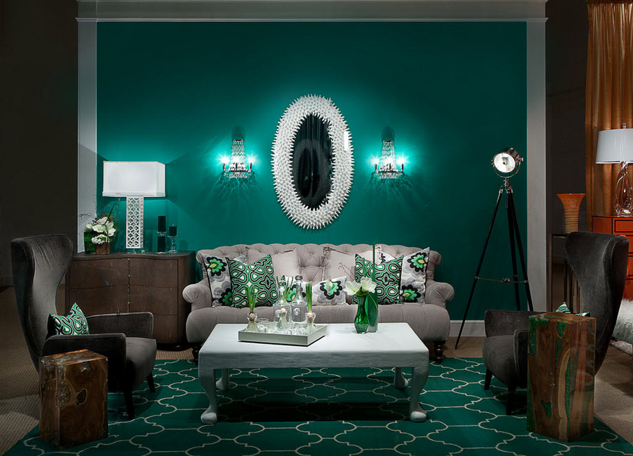 Угловые диваны в интерьере квартиры: 55 фото современных дизайнов гостиных