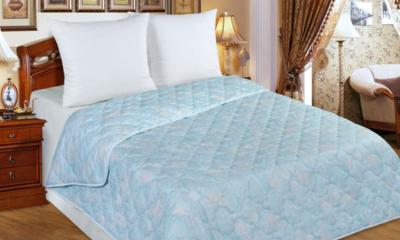 какое одеяло купить на зиму