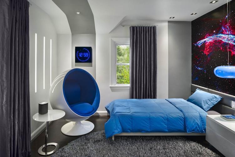 дизайн квартир в современном стиле новинки