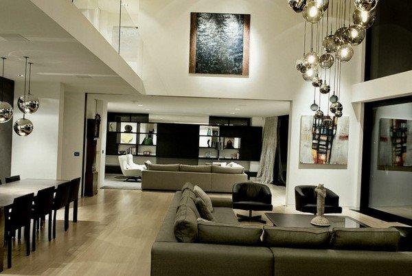 Как придумать дизайн комнаты или квартиры: 3 этапа