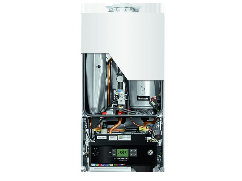 Котел газовый настенный buderus logamax u072-24k - купить | цены | обзоры и тесты | отзывы | параметры и характеристики | инструкция