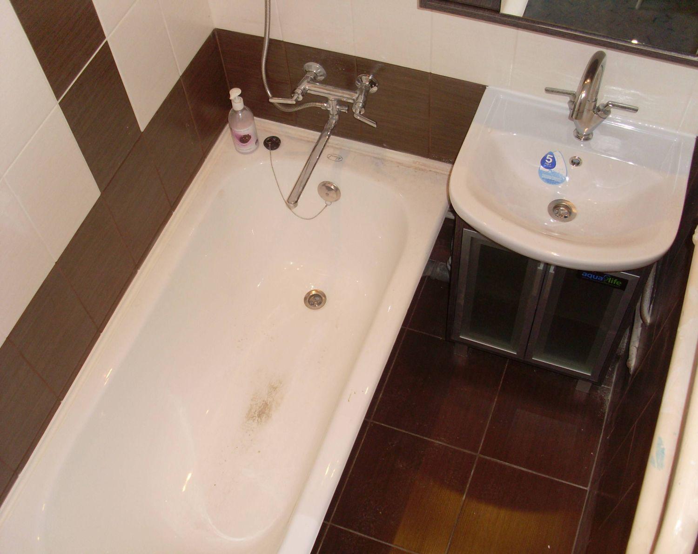 Ремонт ванной комнаты под ключ цена в москве — ремонт ванны под ключ стоимость с материалом