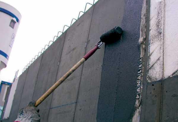 Покрытие для бетона на улице: способы и материалы