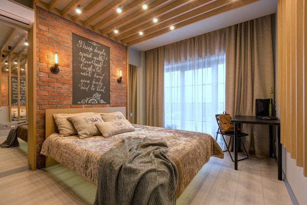 Практические советы по созданию идеального дизайна гостиной в стиле лофт