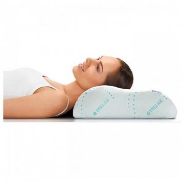 Разновидности ортопедических подушек для сна при остеохондрозе шеи. как выбрать аксессуар и пользоваться им?