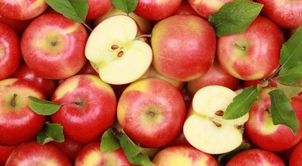 что можно приготовить из яблок на зиму