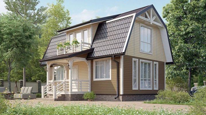 План одноэтажного дома: особенности и возможные варианты