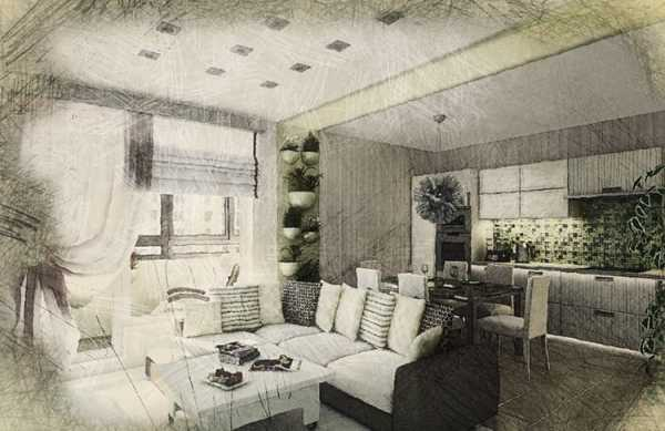 Планировка квартиры - 105 фото планировки разных квартир и помещений