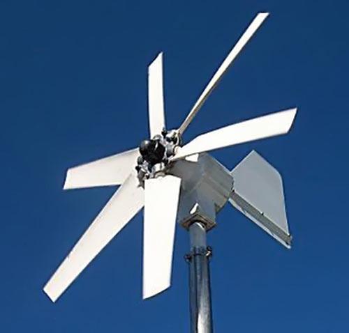 ветроэнергетика плюсы и минусы