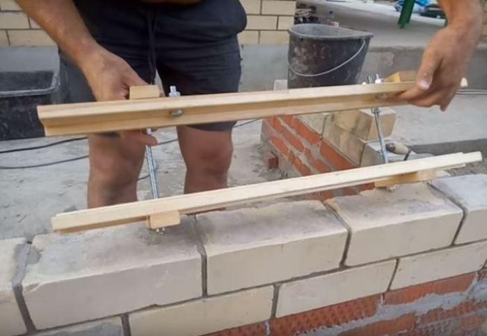 Как сделать кирпичную стену: 6 способов имитации натурального камня