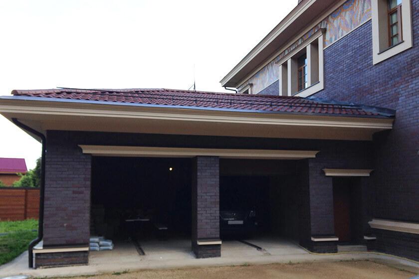 Виды дешевых материалов для строительства дома своими руками: обзор самых бюджетных и расчёт стоимости +видео