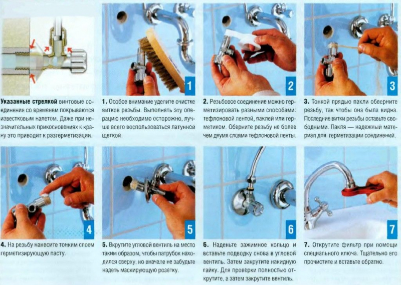 Какой должна быть высота смесителя над ванной: стандарт от пола