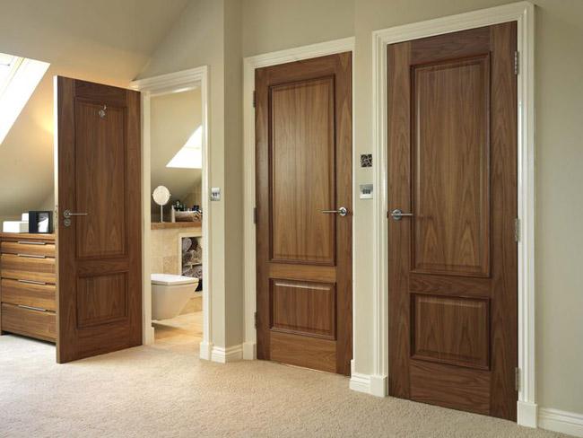 шумоизоляционные двери межкомнатные