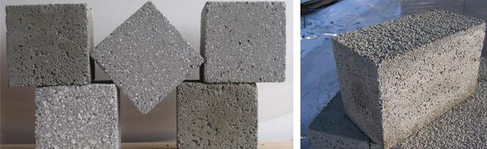 Полистиролбетонные блоки: характеристики, плюсы и минусы, размеры и цены