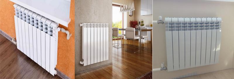 Радиаторы отопления какие лучше для частного дома: какой вид выбрать