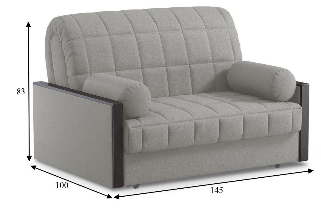 диван кровать аскона для ежедневного