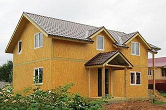 Дома 200 - 250 - 300 кв. м. и более: стоимость строительства под ключ