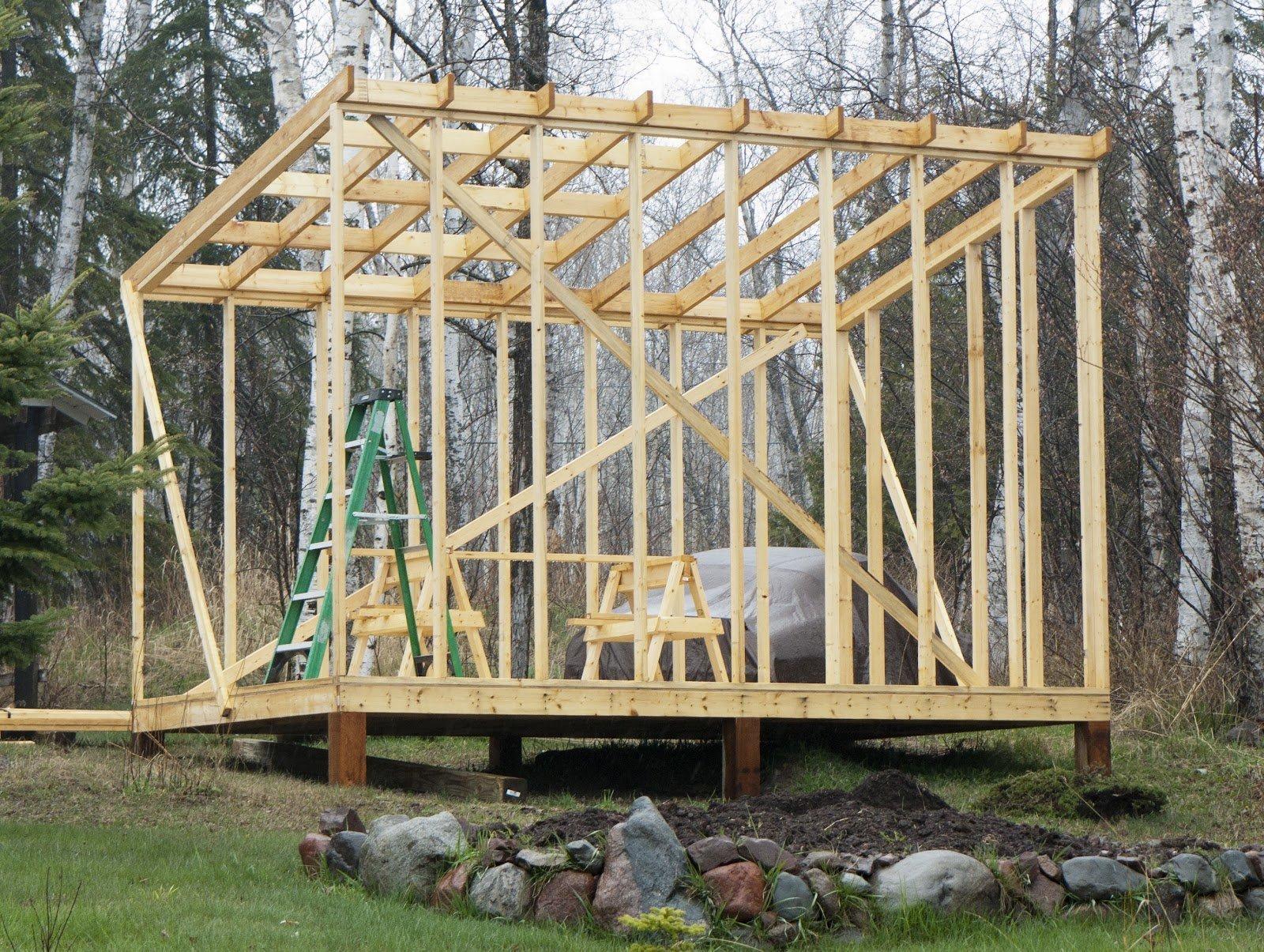 Сарай (75 фото): что это такое и из чего построить новый на приусадебном участке, ремонт старой хозпостройки, как сделать хозяйственную постройку