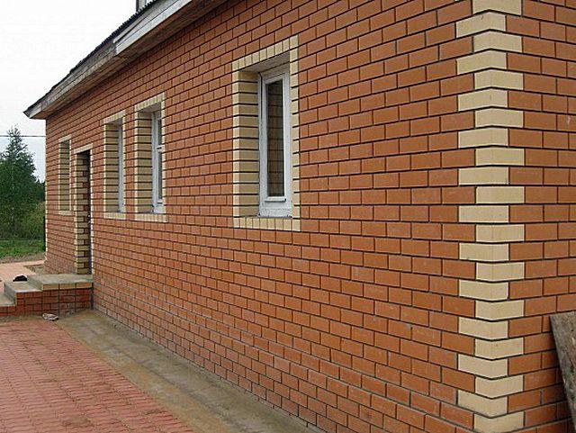 Материалы для отделки стен внутри дома-что выбрать