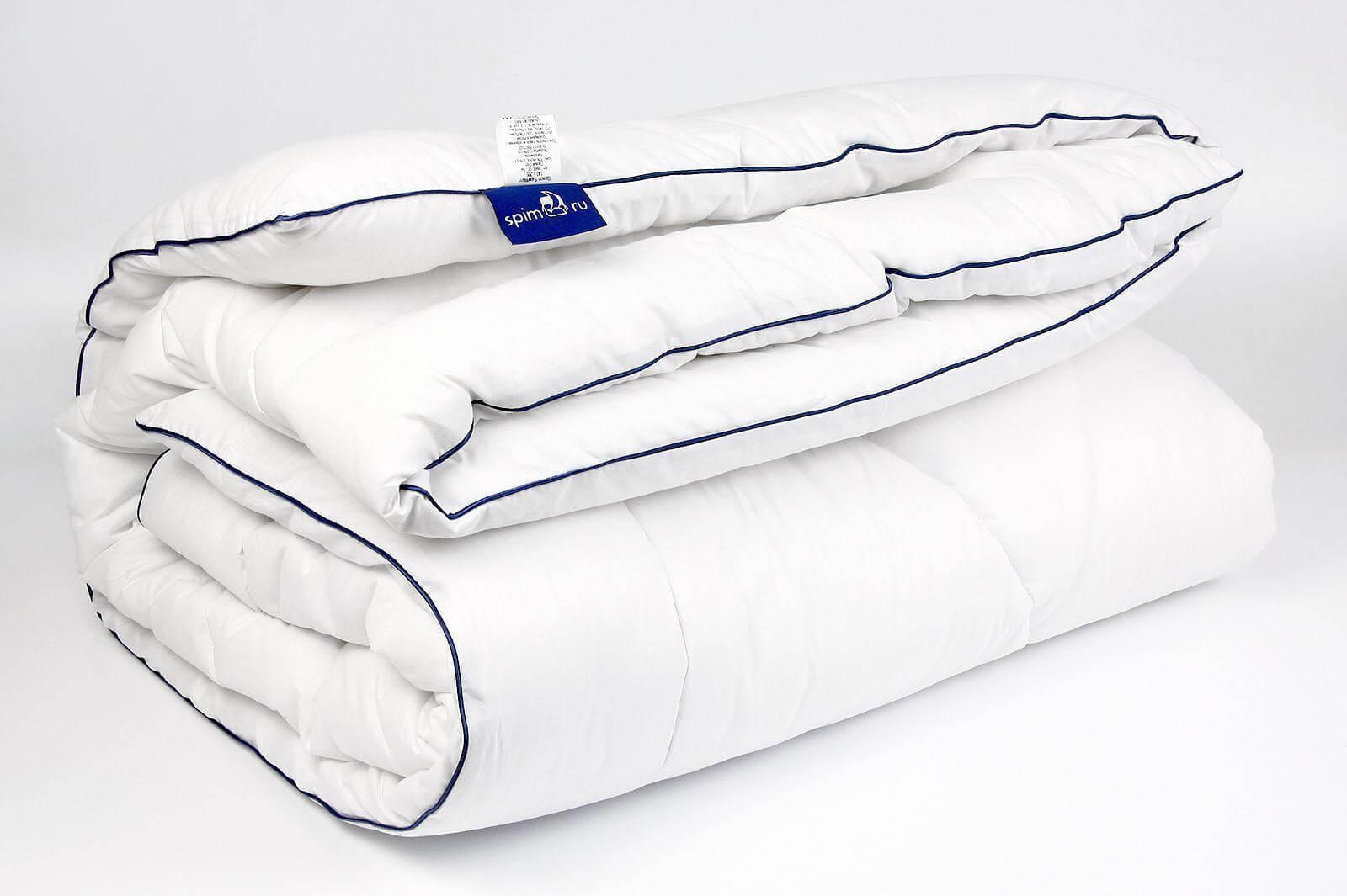 Как выбрать лучшее одеяло – зимнее или летнее, какой наполнитель самый теплый и дышащий?