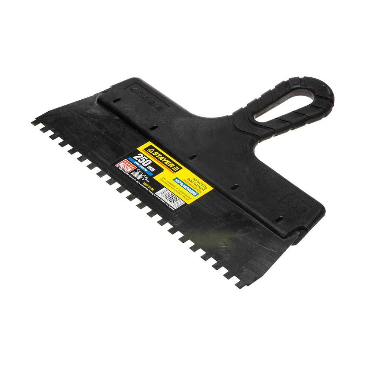 Гребенка для плитки: как выбрать зубчатый шпатель для укладки плитки на стену, какой размер нужен