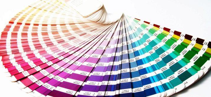 институт цвета pantone