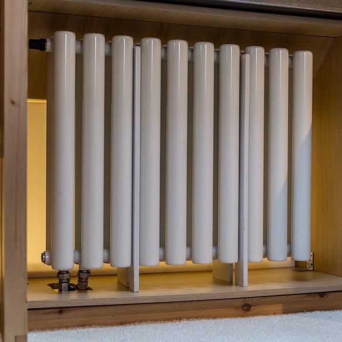 Радиаторы отопления какие лучше: какие радиаторы ставить в квартире доме + выбор