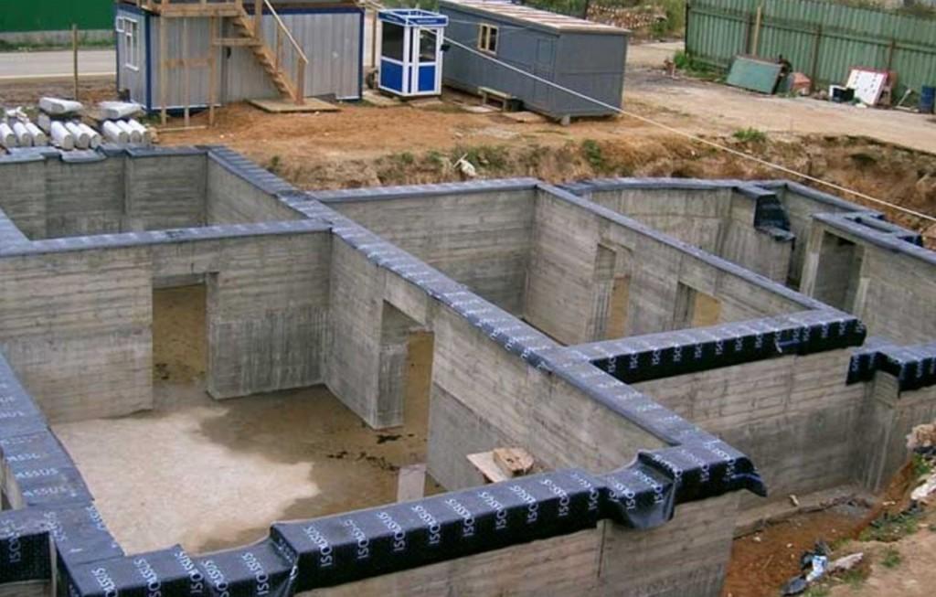 Подвал, полуподвал или цоколь — что выбрать при строительстве дома