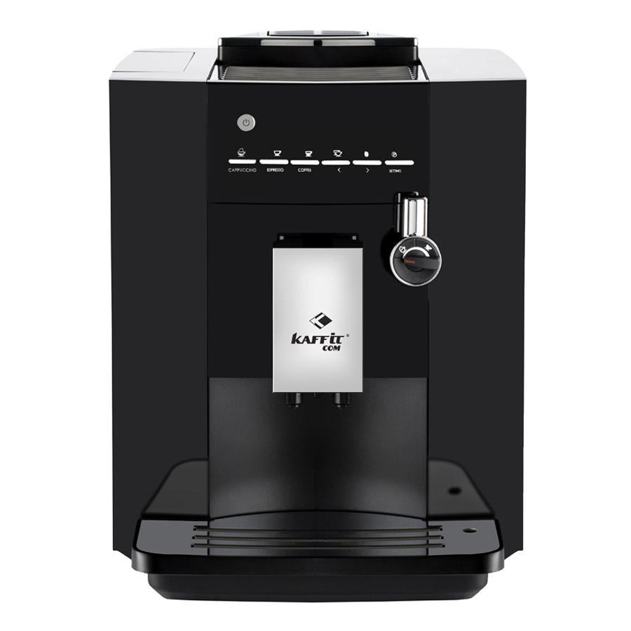 кофемашина kaffit