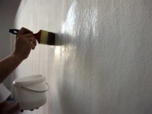 Краска для напольной плитки: какую использовать и чем оттереть? - все про керамическую плитку