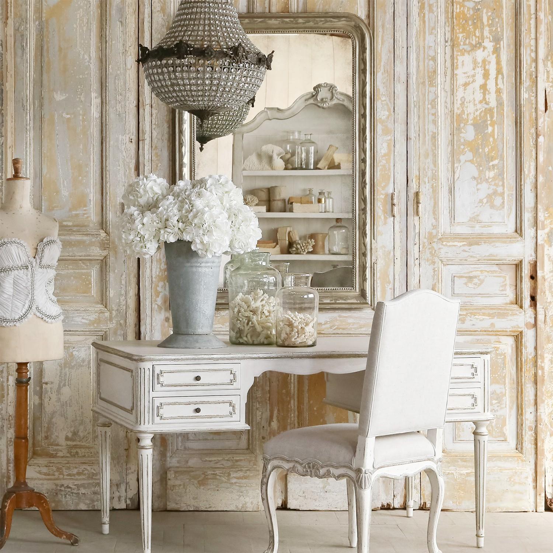 Декор в стиле прованс. создайте неповторимую атмосферу франции своими руками!