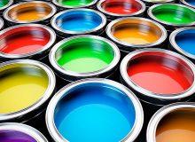 Краска резиновая для наружных работ износостойкая