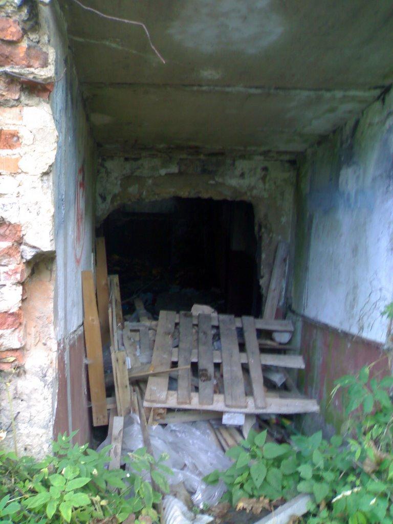 Подземные бункеры: фото, обустройство, планировка, безопасность