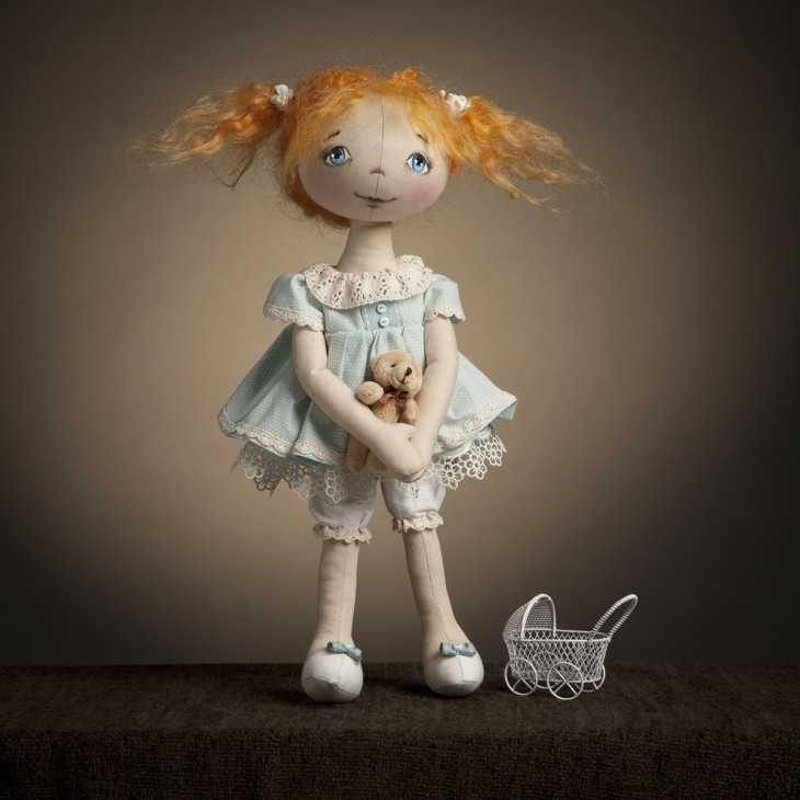 Кукра своими руками (59 фото) - пошаговые мастер-классы для начинающих по изготовлению кукол