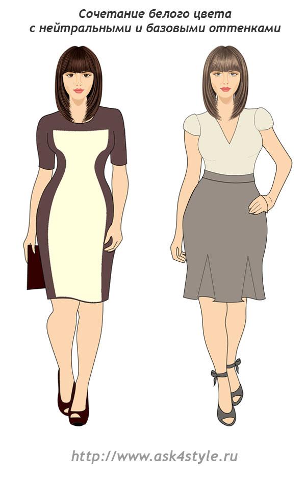 Белый маникюр: модные тенденции этого сезона