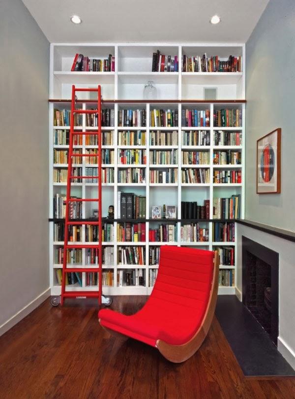 Книжные шкафы и библиотеки для дома: выбор, конструктивные особенности и идеи размещения