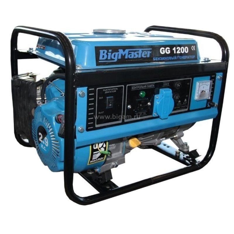 генератор электрического тока бензиновый