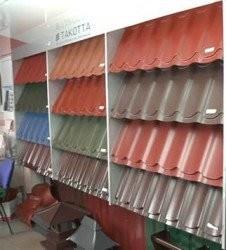 Сколько стоит покрыть крышу профнастилом - цена работы и материалов, а также сопутствующие расходы