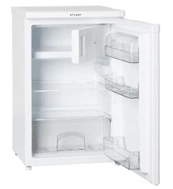 10 лучших мини-холодильников - рейтинг 2020
