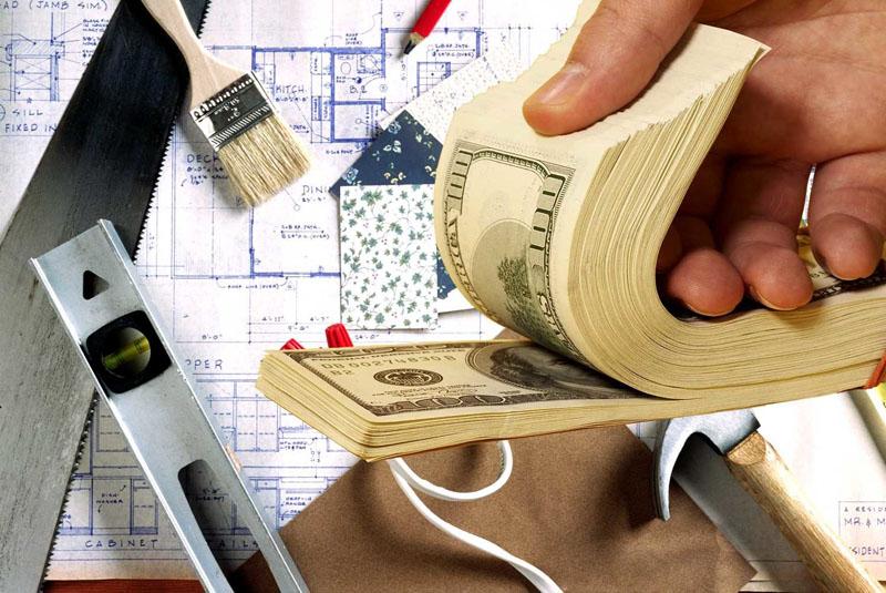 как сделать ремонт квартиры дешево и красиво